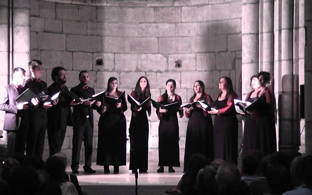 Coro Dulce Mémoire: la musica polifonica e i giovani