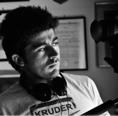 Vincenzo Cosentino: la sfida di un giovane regista siciliano