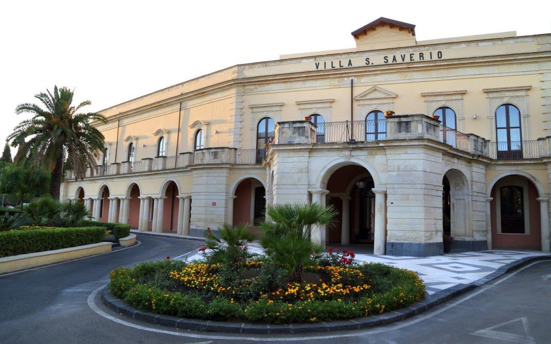 TEDxSSC Host: Catania, la Scuola Superiore e l'Università degli Studi di Catania