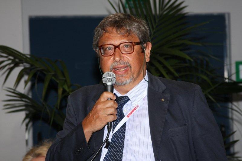 Alessandro Martelli: terremoti, sistemi antisismici e prevenzione