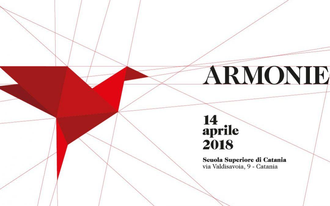 "TEDxSSC 2018 : ""Armonie"""