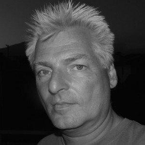Boris Behncke